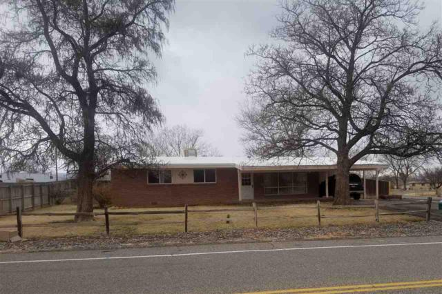 713 26 1/2 Road, Grand Junction, CO 81506 (MLS #20181478) :: The Grand Junction Group