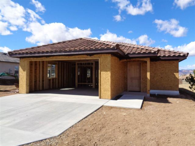 221 Trevor Mesa Drive, Grand Junction, CO 81503 (MLS #20181534) :: Keller Williams CO West / Mountain Coast Group