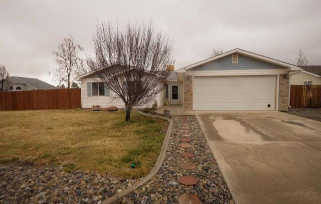 3106 Mountain Brook Drive, Grand Junction, CO 81504 (MLS #20181538) :: Keller Williams CO West / Mountain Coast Group