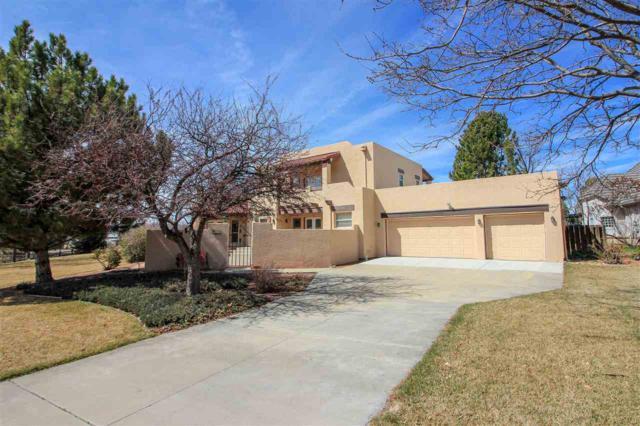 783 N Sedona Court, Grand Junction, CO 81506 (MLS #20181556) :: The Grand Junction Group