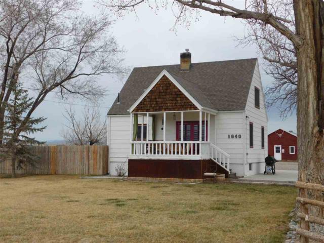 1640 P Road, Loma, CO 81524 (MLS #20181572) :: The Grand Junction Group