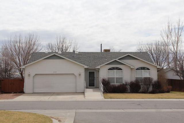 3127 Devin Drive, Grand Junction, CO 81504 (MLS #20181589) :: The Christi Reece Group