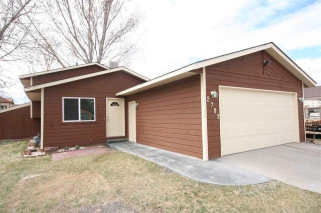 2783 Hartford Court, Grand Junction, CO 81503 (MLS #20181724) :: The Grand Junction Group