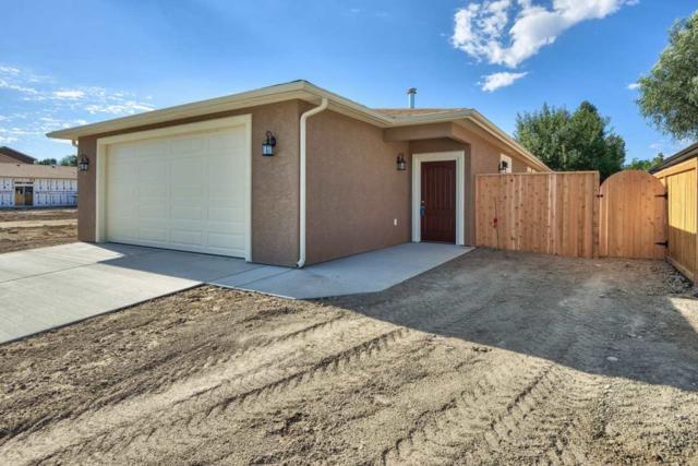 2995 Debra Street B, Grand Junction, CO 81504 (MLS #20181763) :: The Grand Junction Group
