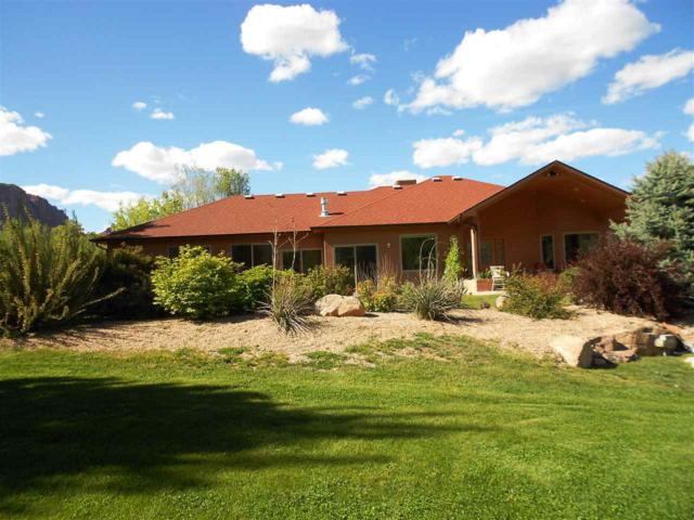 40793 Highway 141, Gateway, CO 81522 (MLS #20181774) :: The Christi Reece Group