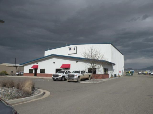 742 Scarlet Drive, Grand Junction, CO 81505 (MLS #20181824) :: CapRock Real Estate, LLC