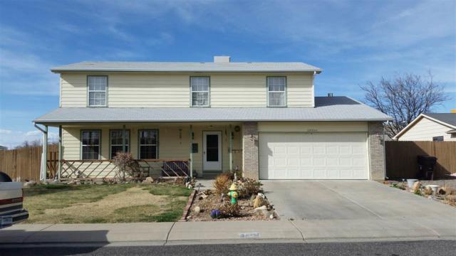 2980 1/2 Bret Drive, Grand Junction, CO 81504 (MLS #20181828) :: The Christi Reece Group
