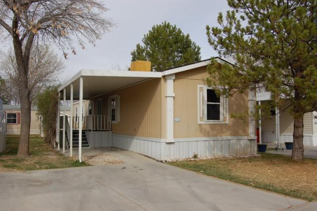 435 32 Road #435, Clifton, CO 81504 (MLS #20181847) :: The Grand Junction Group