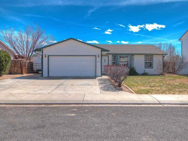 2993 1/2 Kia Drive, Grand Junction, CO 81504 (MLS #20181868) :: The Christi Reece Group