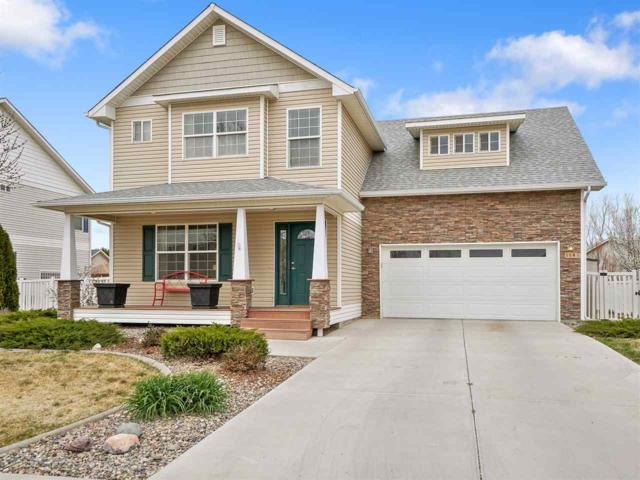 1141 Claremont Drive, Fruita, CO 81521 (MLS #20181882) :: The Christi Reece Group
