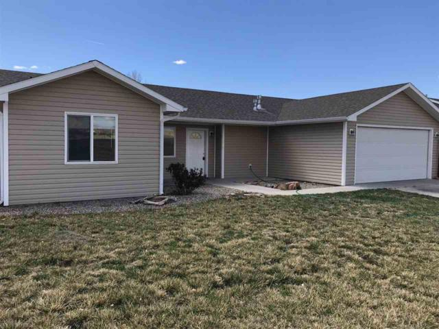 3267 1/2 F 1/2 Road, Clifton, CO 81520 (MLS #20181976) :: The Christi Reece Group