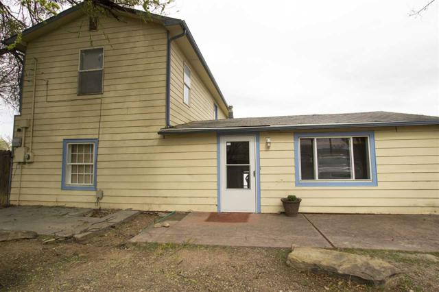 260 27 1/2 Road, Grand Junction, CO 81503 (MLS #20181978) :: The Christi Reece Group