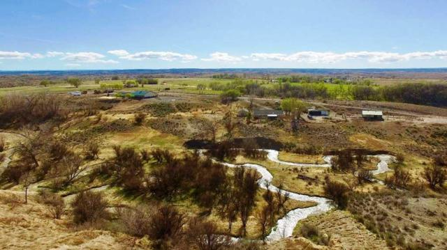 51511 Amber Road, Delta, CO 81416 (MLS #20181990) :: The Grand Junction Group