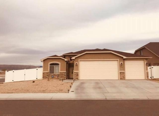 659 Chalisa Avenue, Grand Junction, CO 81505 (MLS #20182012) :: The Christi Reece Group