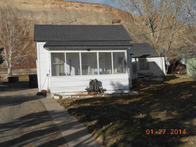 176 E 1st Street, Palisade, CO 81526 (MLS #20182022) :: The Grand Junction Group