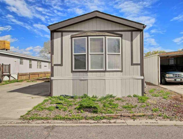 2980 1/2 Globe Willow Avenue, Grand Junction, CO 81504 (MLS #20182052) :: The Christi Reece Group
