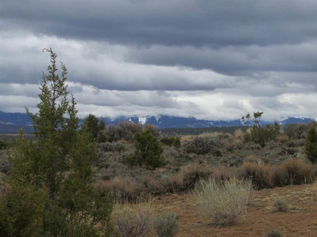Lot 2 Mountain Vista Drive, Montrose, CO 81403 (MLS #20182056) :: The Christi Reece Group