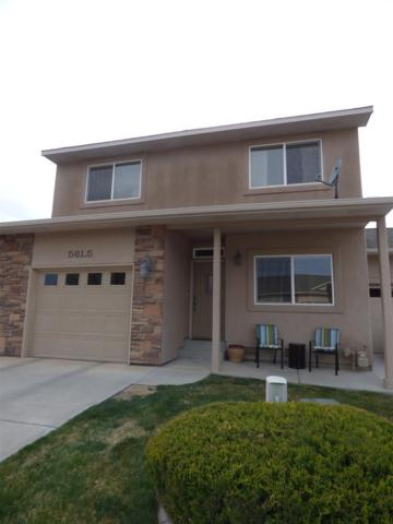 561 1/2 Garden Grove Court, Grand Junction, CO 81501 (MLS #20182100) :: The Christi Reece Group