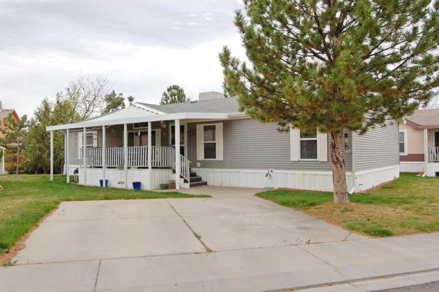 435 32 Road #474, Clifton, CO 81520 (MLS #20182108) :: The Christi Reece Group