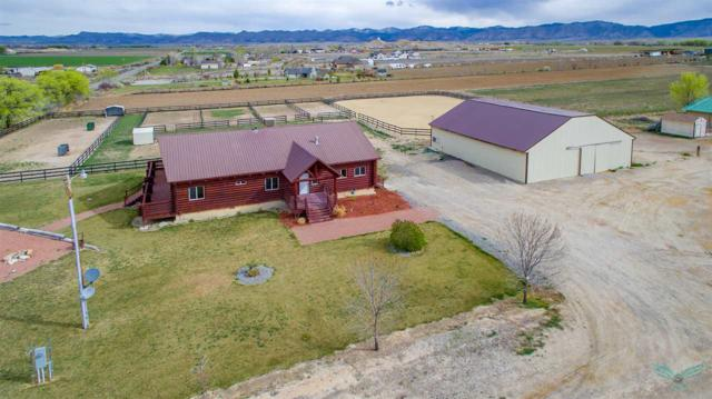 1800 N 1/2 Road, Fruita, CO 81521 (MLS #20182111) :: The Christi Reece Group