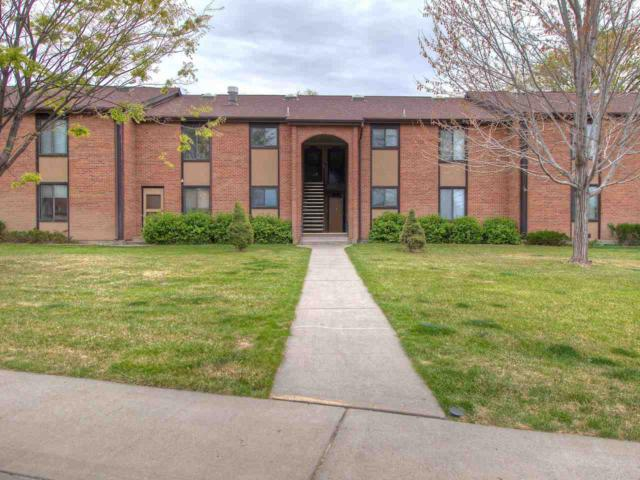 636 Horizon Drive #908, Grand Junction, CO 81506 (MLS #20182141) :: The Christi Reece Group