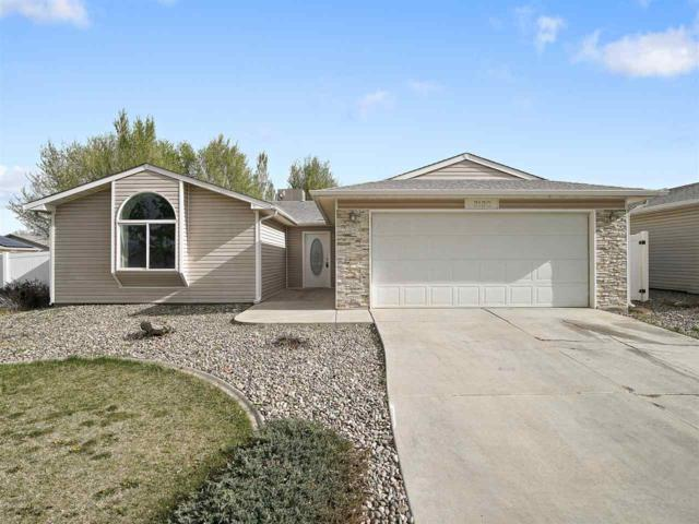 3130 Open Meadows Court, Grand Junction, CO 81504 (MLS #20182147) :: The Christi Reece Group