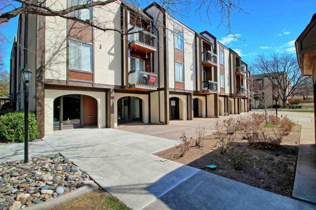 3154 Lakeside Drive #101, Grand Junction, CO 81506 (MLS #20182153) :: The Grand Junction Group