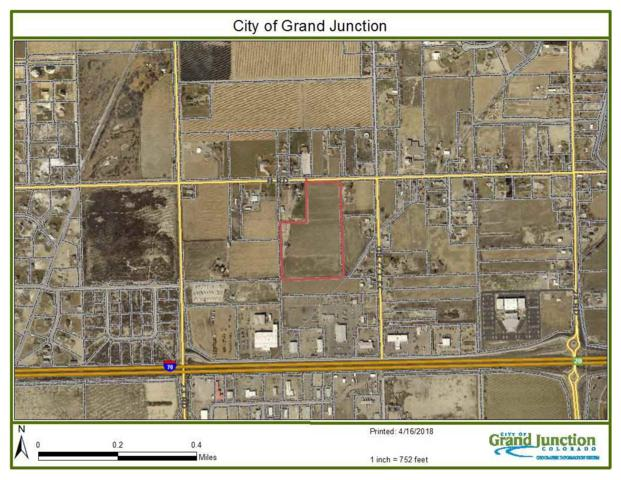 2335 H Road, Grand Junction, CO 81505 (MLS #20182183) :: CapRock Real Estate, LLC