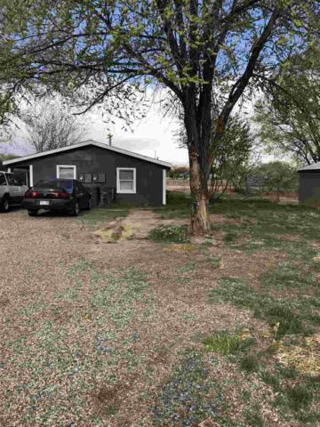 307 Acoma Drive A&B, Orchard Mesa, CO 81503 (MLS #20182194) :: The Grand Junction Group