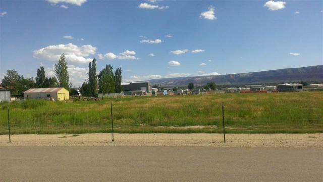 819 22 Road, Grand Junction, CO 81505 (MLS #20182214) :: The Christi Reece Group