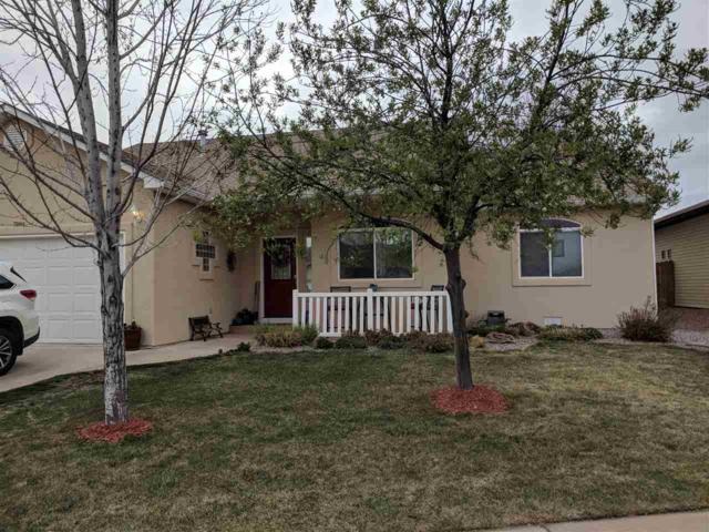 700 1/2 Willow Creek Road, Grand Junction, CO 81521 (MLS #20182215) :: The Borman Group at eXp Realty