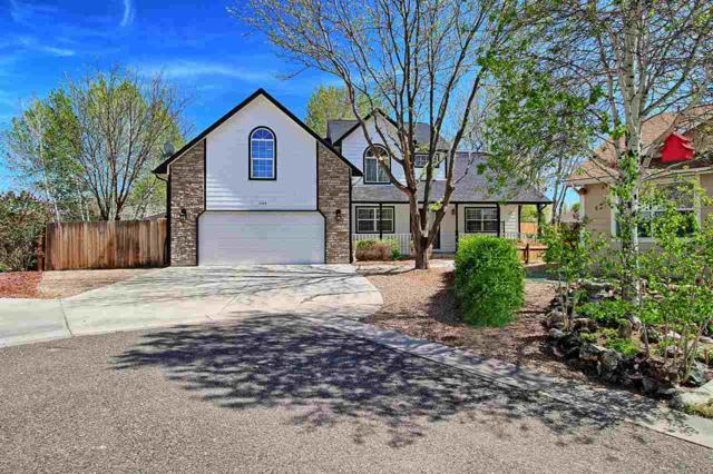644 1/2 Brooks Court, Grand Junction, CO 81504 (MLS #20182221) :: The Borman Group at eXp Realty