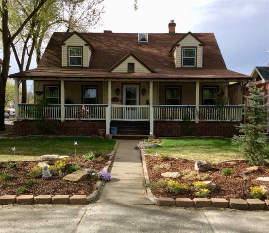 1159 Gunnison Avenue, Grand Junction, CO 81501 (MLS #20182226) :: The Christi Reece Group
