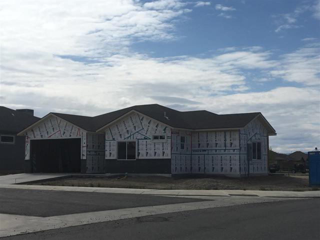 2951 Kilkenny Way, Grand Junction, CO 81504 (MLS #20182237) :: The Grand Junction Group