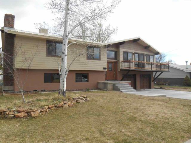 1124 S 12th Street, Montrose, CO 81401 (MLS #20182239) :: The Grand Junction Group