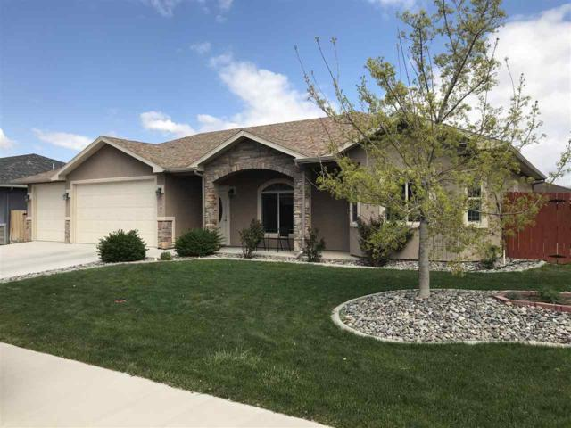 1191 Richwood Avenue, Fruita, CO 81521 (MLS #20182243) :: The Grand Junction Group