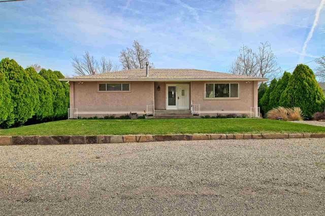 2354 Western View Road, Grand Junction, CO 81507 (MLS #20182253) :: The Grand Junction Group