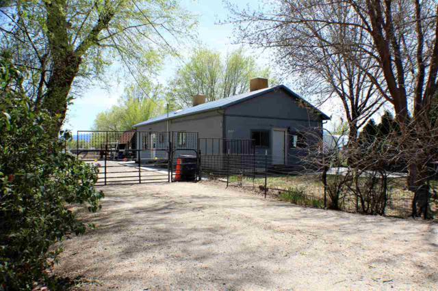 2887 Riverside Parkway, Grand Junction, CO 81501 (MLS #20182257) :: The Grand Junction Group