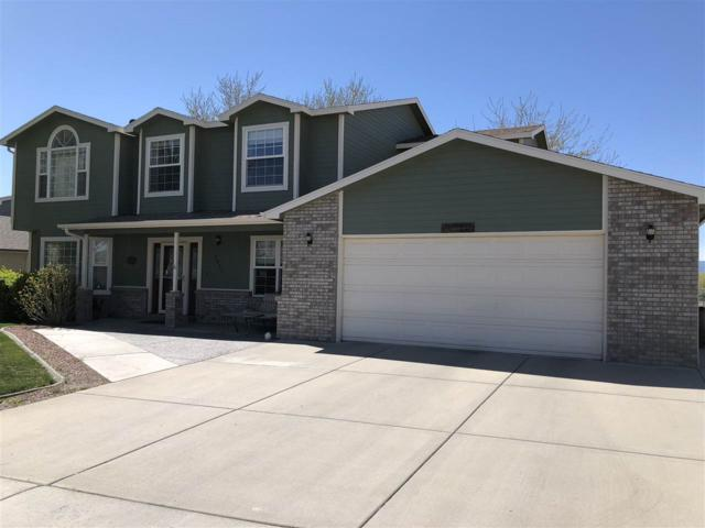 2937 Shavano Street, Grand Junction, CO 80104 (MLS #20182260) :: The Grand Junction Group