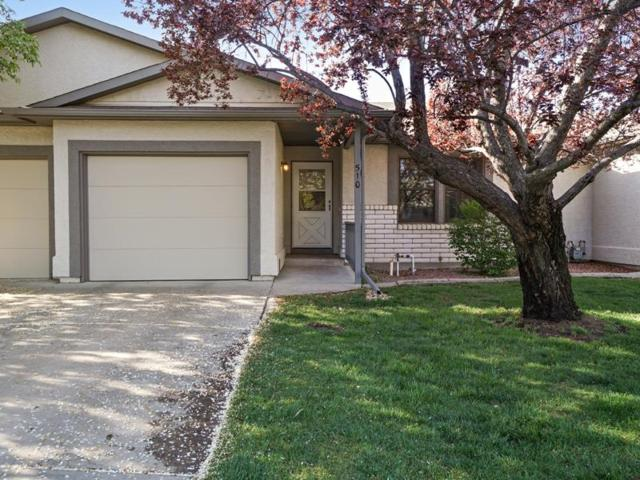 510 Eastgate Court, Grand Junction, CO 81501 (MLS #20182286) :: The Christi Reece Group