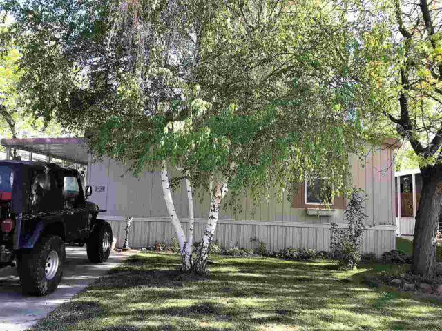 435 32 Road #221, Grand Junction, CO 81504 (MLS #20182342) :: CapRock Real Estate, LLC