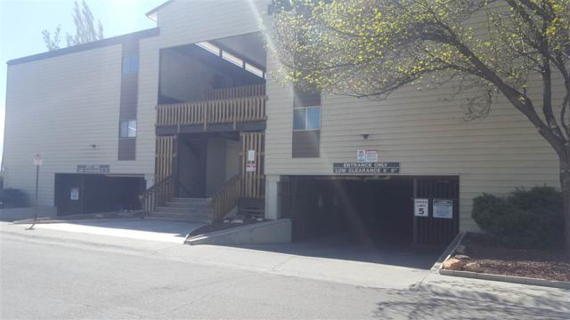 125 Franklin Avenue #207, Grand Junction, CO 81505 (MLS #20182379) :: The Grand Junction Group