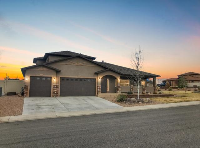 2660 I Road, Grand Junction, CO 81506 (MLS #20182383) :: The Borman Group at eXp Realty