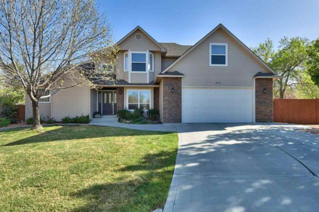 2818 Keystone Court, Grand Junction, CO 81506 (MLS #20182387) :: The Christi Reece Group