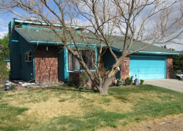 405 Rana Court, Grand Junction, CO 81507 (MLS #20182418) :: The Christi Reece Group