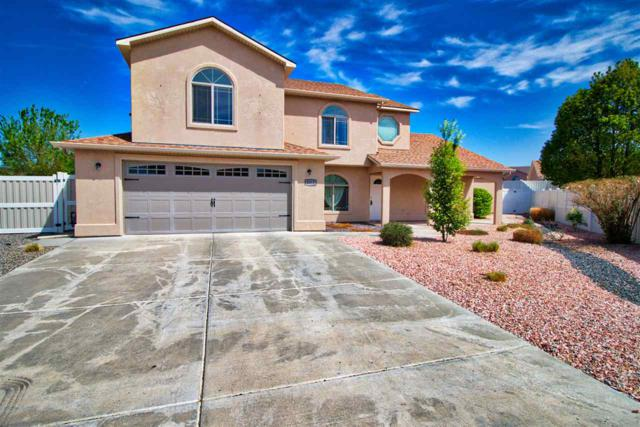 2873 Lobe Creek Court, Grand Junction, CO 81503 (MLS #20182425) :: The Christi Reece Group
