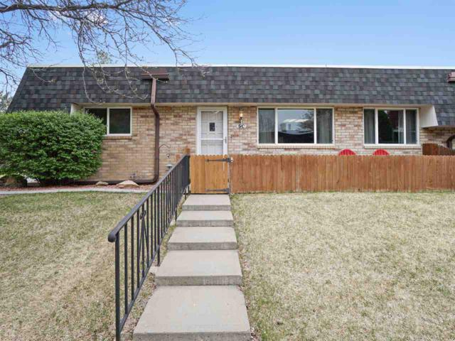 2700 G Road 5C, Grand Junction, CO 81506 (MLS #20182478) :: The Grand Junction Group