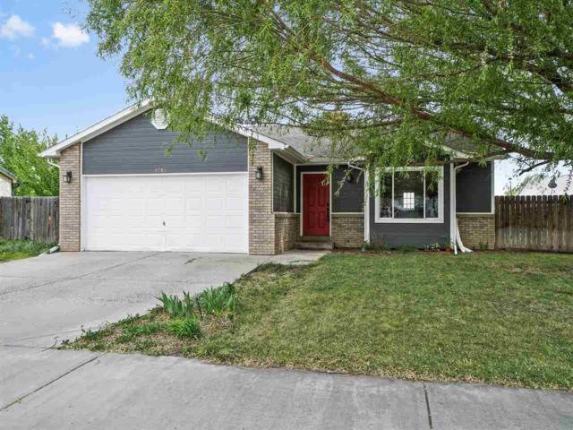 3281 San Felipe Avenue, Grand Junction, CO 81520 (MLS #20182494) :: The Christi Reece Group