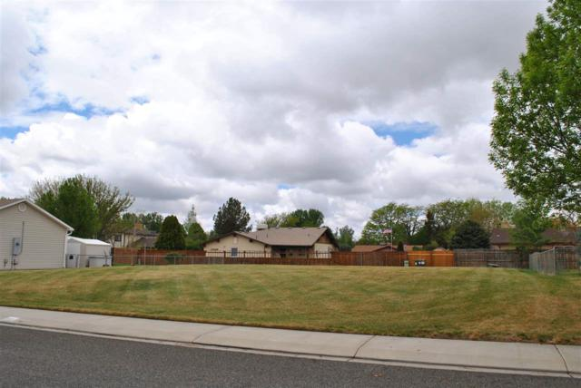 621 Monarch Way, Grand Junction, CO 81504 (MLS #20182503) :: The Christi Reece Group