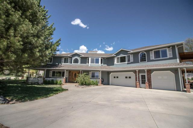 568 34 Road, Clifton, CO 81520 (MLS #20182536) :: The Grand Junction Group